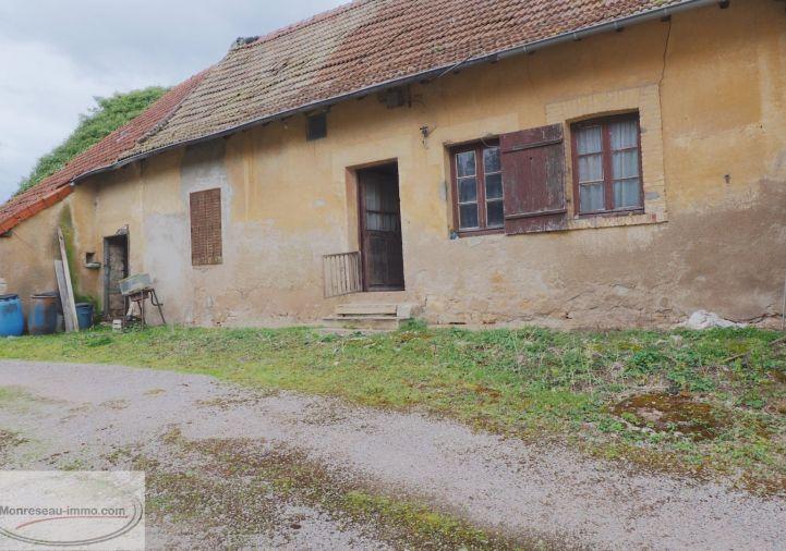 For sale Maison � r�nover Saint Loup De Varennes | R�f 060079702 - Monreseau-immo.com