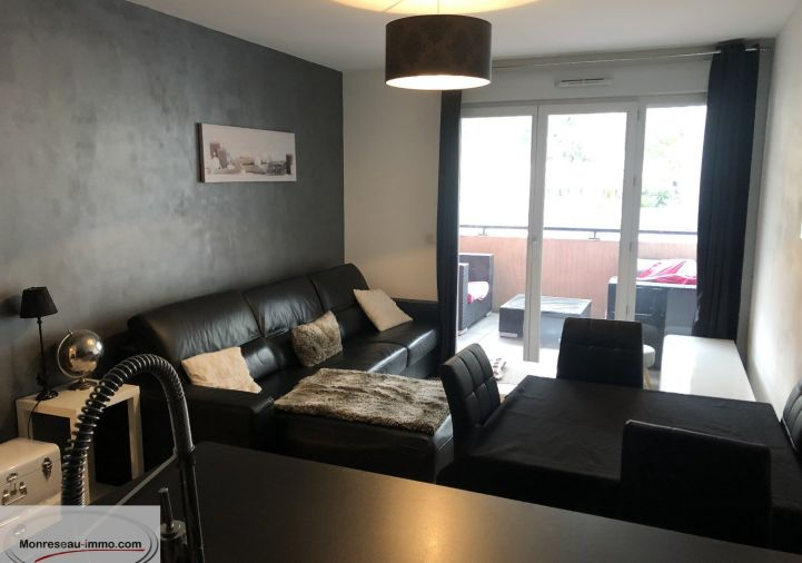 A vendre Appartement Nice | R�f 060079717 - Monreseau-immo.com
