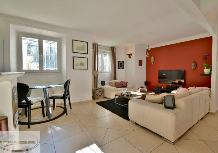 A vendre Appartement Cannes | R�f 060079718 - Monreseau-immo.com