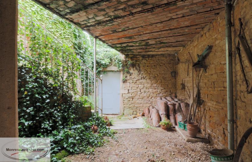 A vendre Sennecey Le Grand 060079730 Monreseau-immo.com