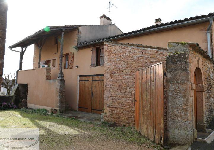 A vendre Hurigny 060079733 Monreseau-immo.com