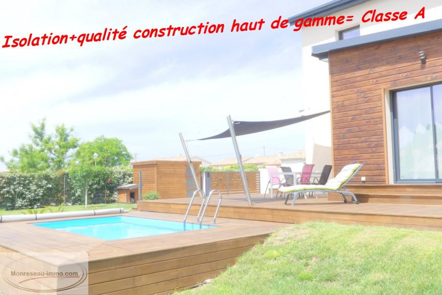 For sale Vacqueyras 060079740 Monreseau-immo.com