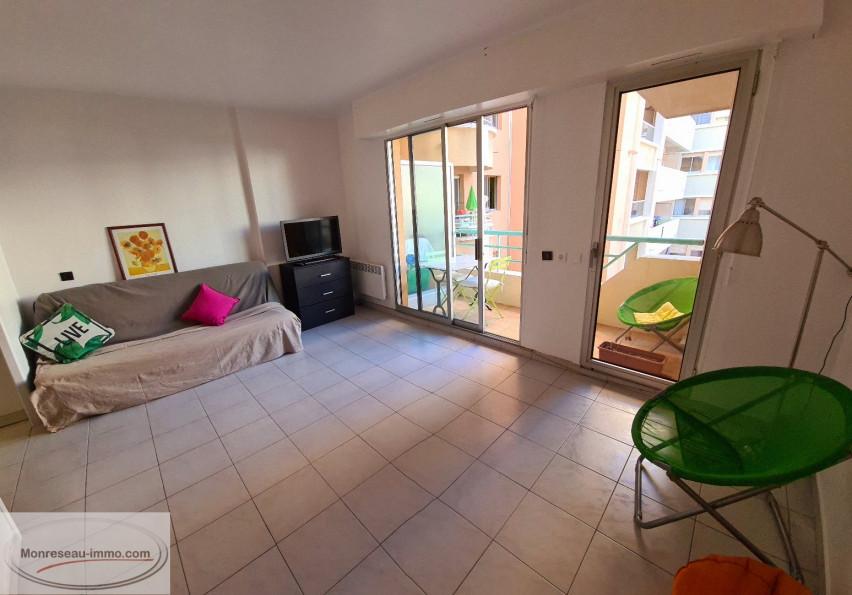 A vendre  Nice | Réf 060079753 - Monreseau-immo.com