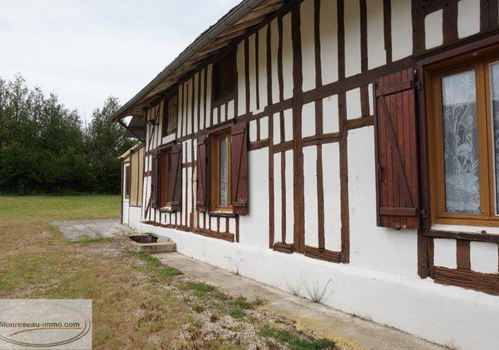 A vendre Saint Ouen Domprot 060079766 Monreseau-immo.com