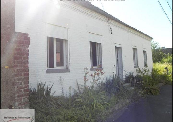 A vendre Tupigny 060079769 Monreseau-immo.com