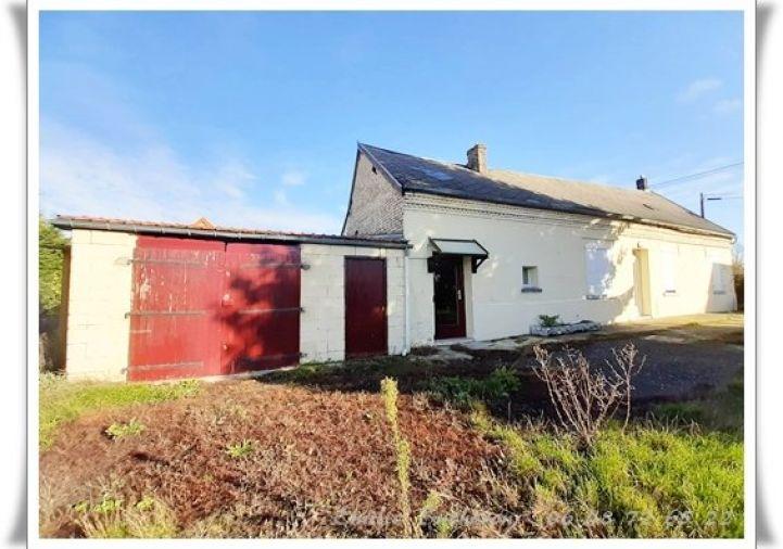 A vendre Maison de village Saint Souplet | R�f 060079784 - Monreseau-immo.com