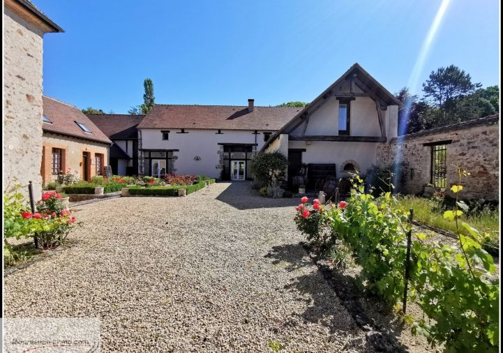 For sale Domaine Louvois | R�f 060079815 - Monreseau-immo.com