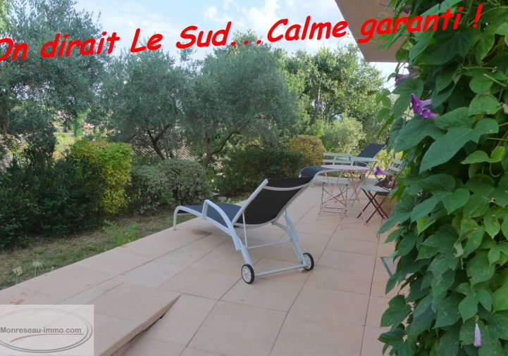 A vendre Bellegarde 060079816 Monreseau-immo.com