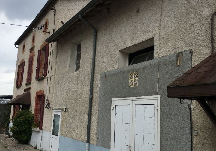 For sale Puy Guillaume 060079828 Monreseau-immo.com
