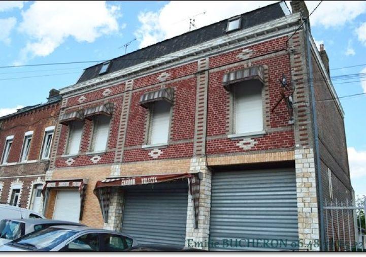 For sale Caudry 060079869 Monreseau-immo.com