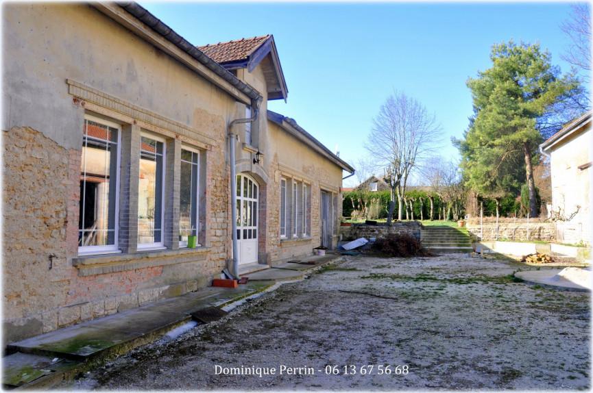 A vendre Doulevant Le Chateau 060079884 Monreseau-immo.com