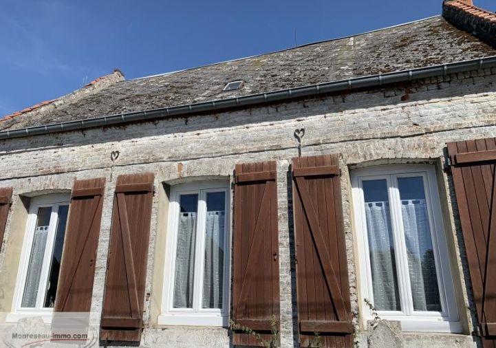 A vendre Caudry 060079904 Monreseau-immo.com