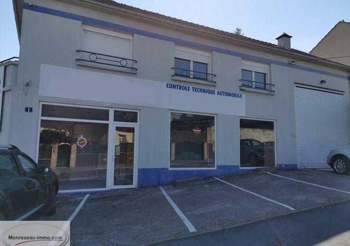A vendre Entrepots et bureaux Chalons En Champagne | R�f 060079908 - Monreseau-immo.com