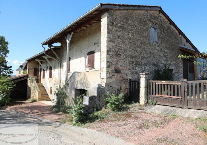 For sale La Roche Vineuse 060079913 Monreseau-immo.com