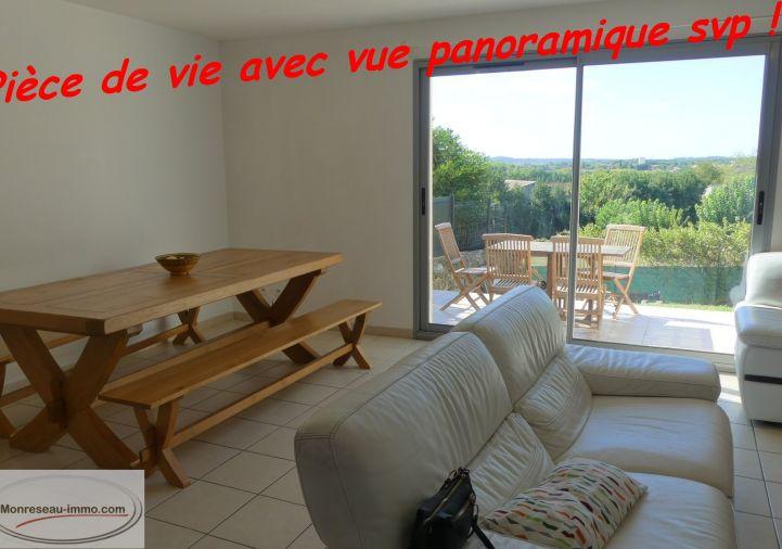 A vendre Saint Bauzely 060079914 Monreseau-immo.com
