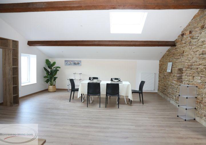 For sale La Roche Vineuse 060079918 Monreseau-immo.com
