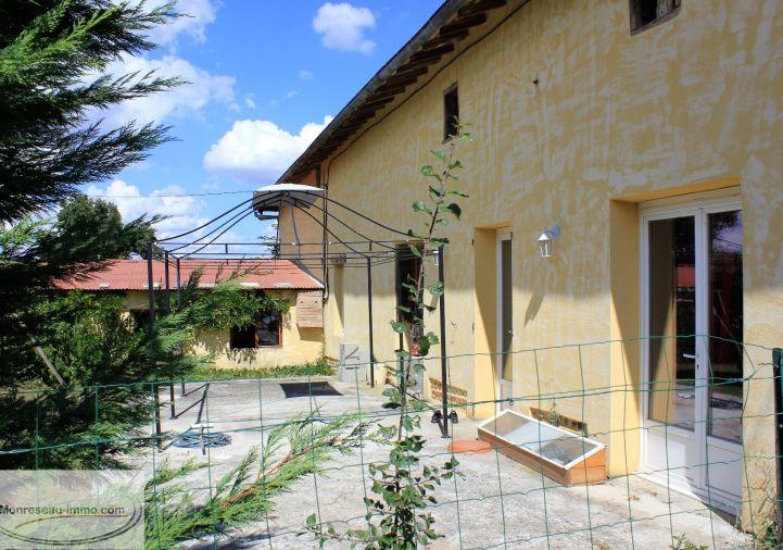 For sale Saint Didier Sur Chalaronne 060079920 Monreseau-immo.com