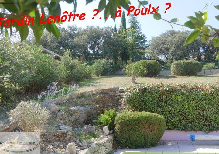 A vendre Poulx 060079924 Monreseau-immo.com