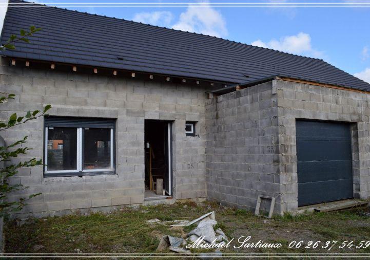A vendre Cambrai 060079925 Monreseau-immo.com