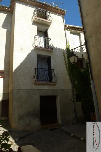 A vendre Roquesteron 060079942 Monreseau-immo.com
