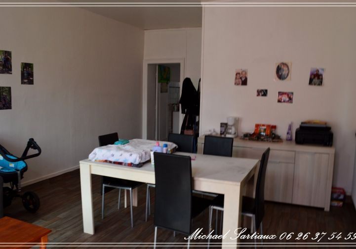 A vendre Bohain En Vermandois 060079947 Monreseau-immo.com