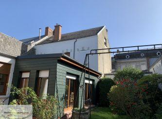 A vendre Maison Le Cateau Cambresis | Réf 060079949 - Portail immo