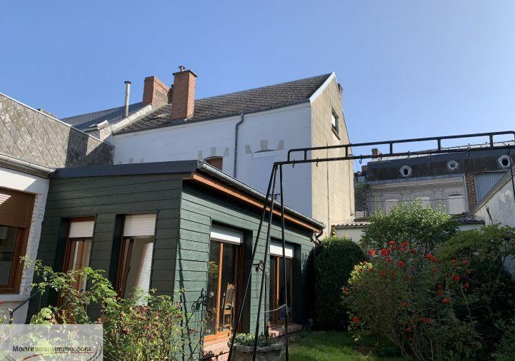 A vendre Le Cateau Cambresis 060079949 Monreseau-immo.com