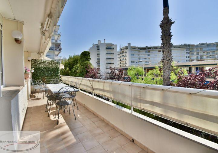 A vendre Appartement Cannes   R�f 060079975 - Monreseau-immo.com