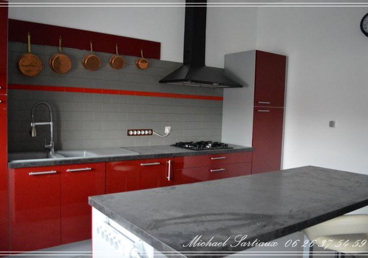 A vendre Caudry 060079989 Monreseau-immo.com