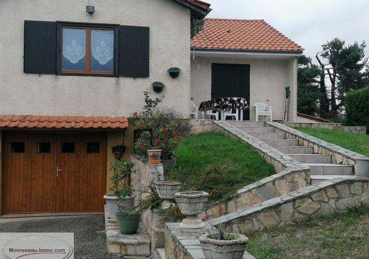 A vendre Maison de ville Courpiere | R�f 060079996 - Monreseau-immo.com