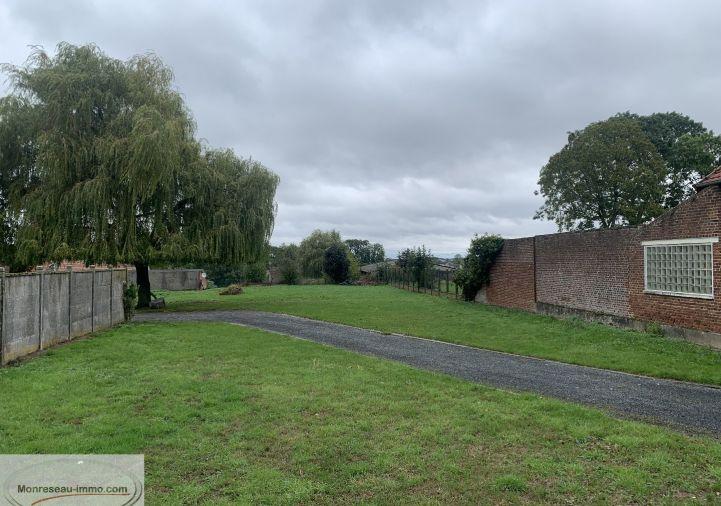 For sale Terrain constructible Gouzeaucourt | R�f 060079998 - Monreseau-immo.com
