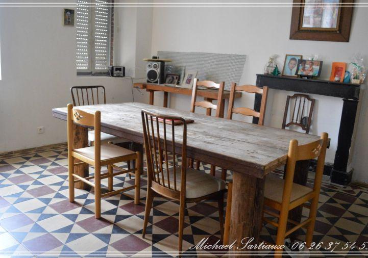 A vendre Caudry 060079999 Monreseau-immo.com
