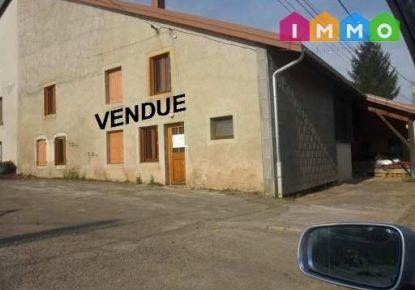 A vendre Frasne 0601110016 Adaptimmobilier.com