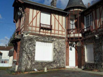 A vendre Saint Soupplets 0601110037 Cimm immobilier