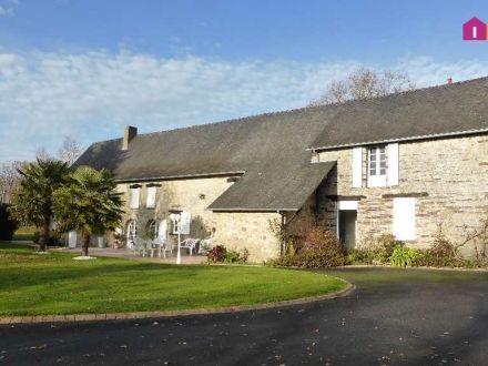 A vendre Guichen 0601110075 Cimm immobilier