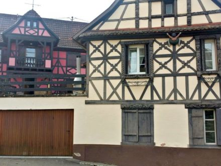 A vendre Boersch 0601110205 Cimm immobilier