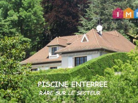 A vendre La Cote Saint Andre 0601110339 Cimm immobilier
