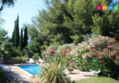 A vendre Le Castellet 0601110364 Immoliaison