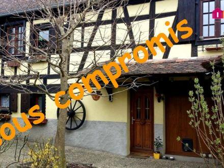 A vendre Boersch 0601110414 Cimm immobilier