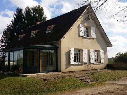 A vendre Poilly Lez Gien 0601110435 Cimm immobilier