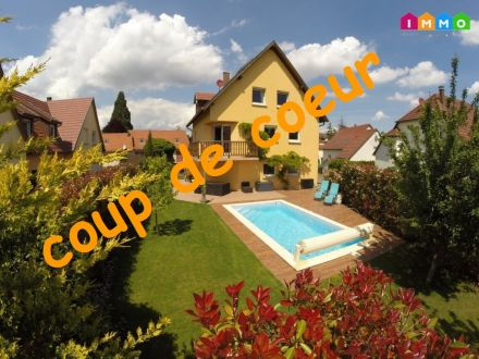 A vendre Bourgheim 0601110459 Cimm immobilier