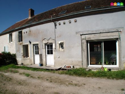 A vendre Vineuil 0601110478 Cimm immobilier