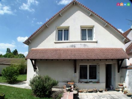 A vendre Vineuil 0601110564 Cimm immobilier