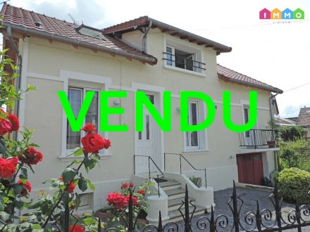 A vendre Nevers 0601110631 Cimm immobilier