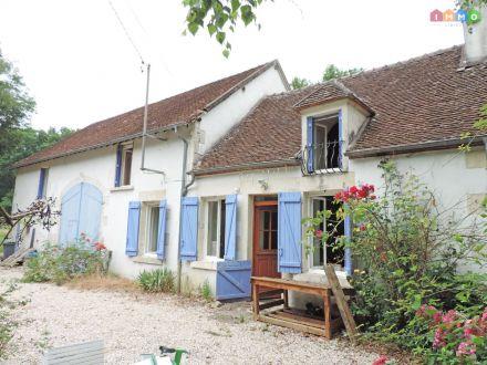 A vendre La Charite Sur Loire 0601110730 Cimm immobilier
