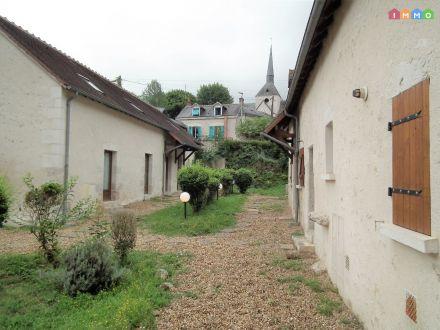 A vendre Saint Gervais La Foret 0601110765 Cimm immobilier