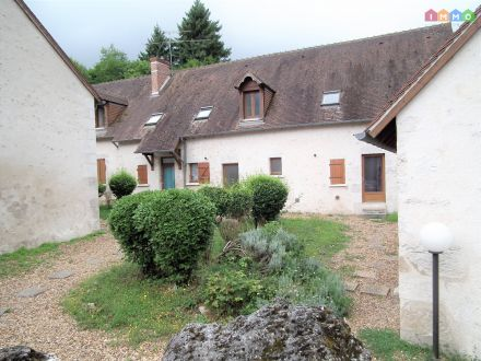A vendre Saint Gervais La Foret 0601110766 Cimm immobilier