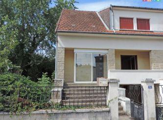 A vendre Varennes Vauzelles 0601110857 Portail immo