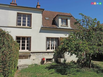 A vendre Nevers 0601110889 Cimm immobilier