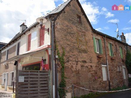 A vendre Saint Cyprien Sur Dourdou 0601110960 Cimm immobilier